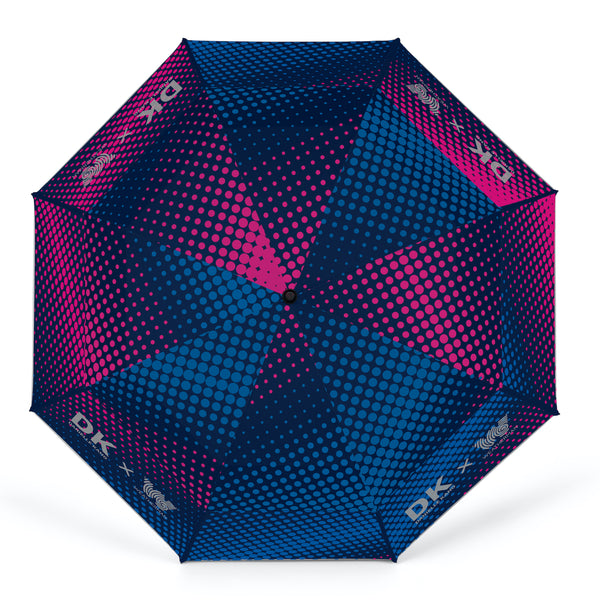 "Danielle Kang 68"" Golf Umbrella - DK Signature"
