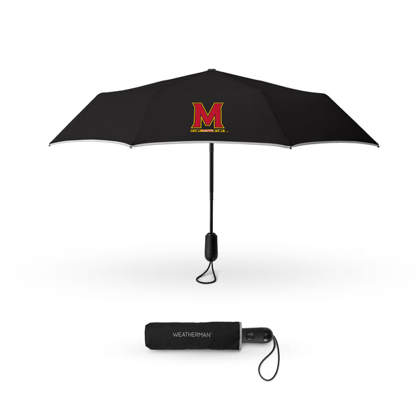 University of Maryland Umbrellas