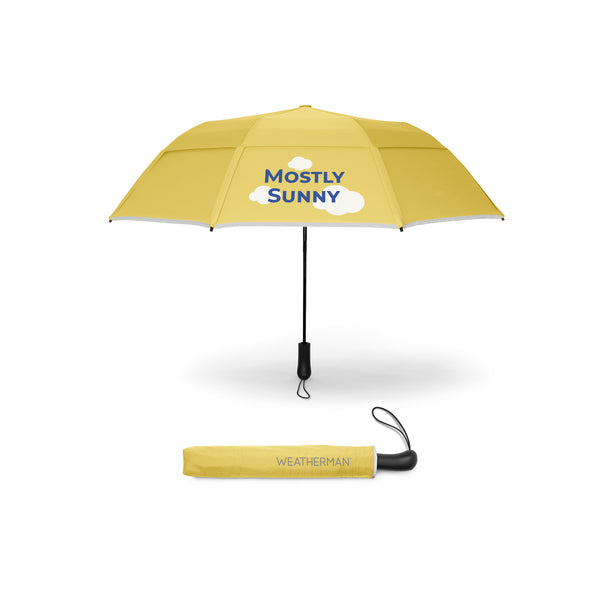 Mostly Sunny Umbrella – Limited Edition