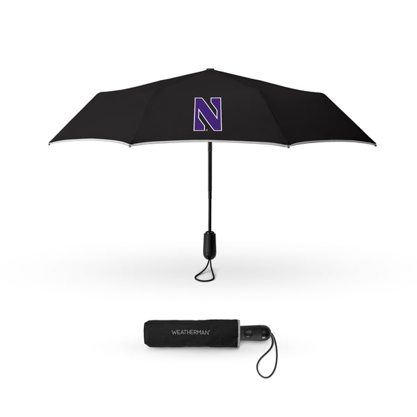 Northwestern University Umbrellas