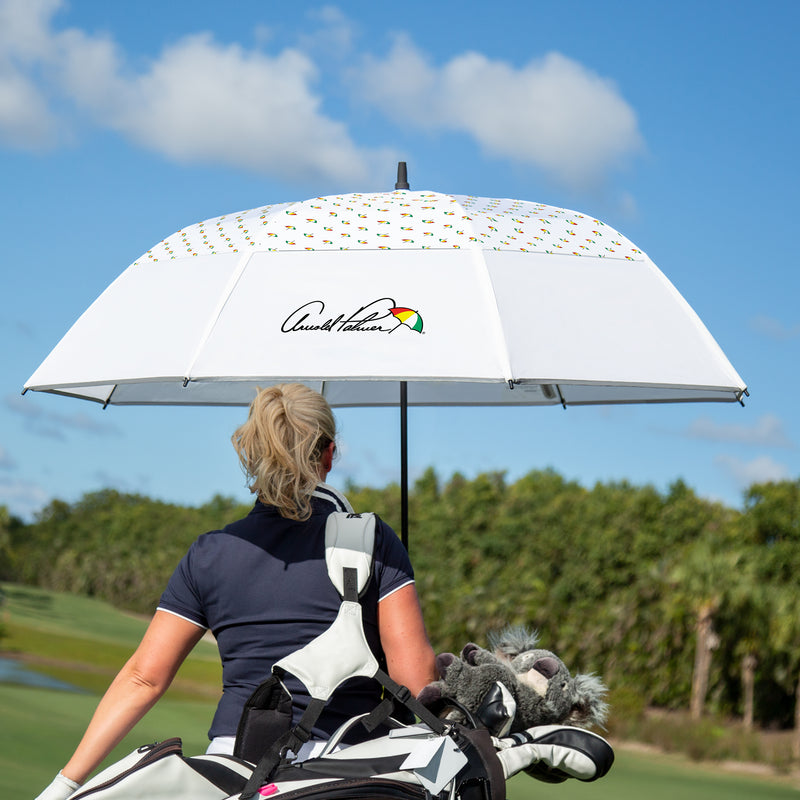 "Arnold Palmer 68"" Golf Umbrella - Dancing Umbrellas"
