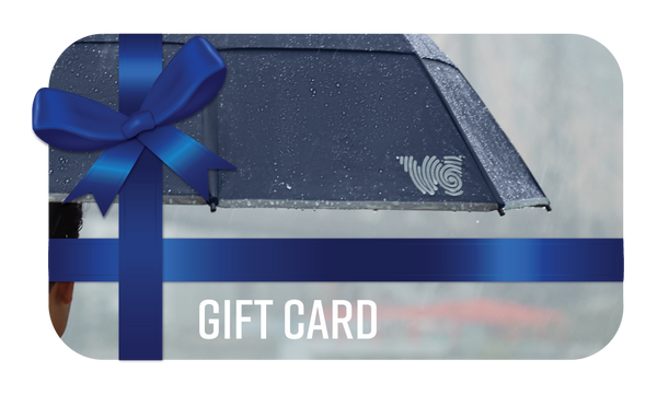 Weatherman e-gift cards