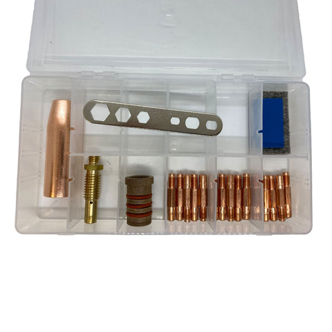 15TG Consumable Kit