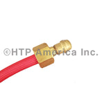 Super-Flex Power Cable with M16 Back End