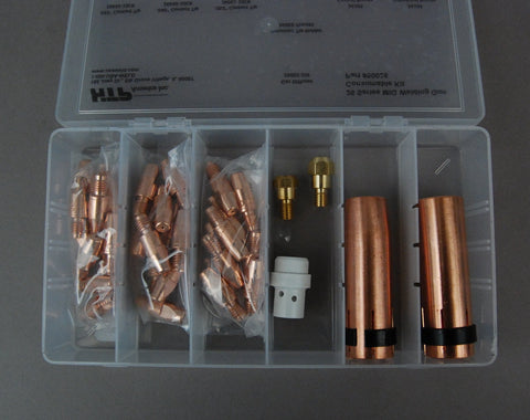 26 Series Consumable Kit