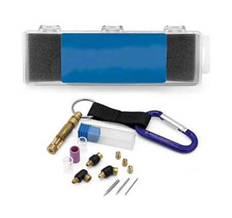 Micro Torch Accessory Kit (7 Series Air-Cooled & 14 Series Water-Cooled)