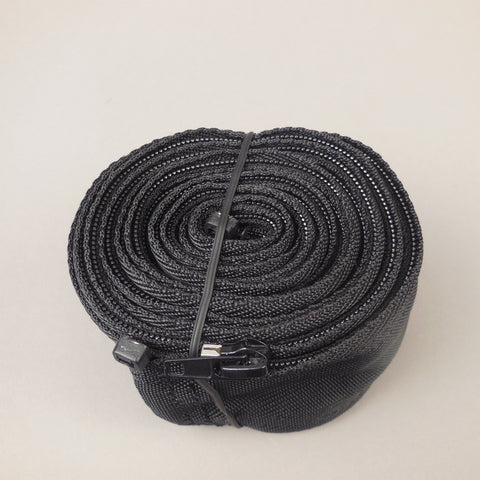 HTP America® Zippered Nylon Cable Cover