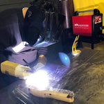 """Introduction to TIG Welding"" Classes - September 18th and 19th"