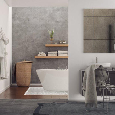 Bathroom Ideas. Design & Decor Guide