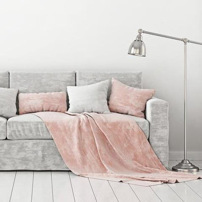 Can I get matching cushions to accompany my throw?