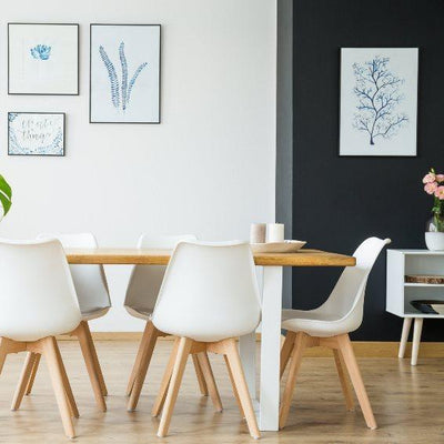 Dining Room Ideas. Design & Decor Guide