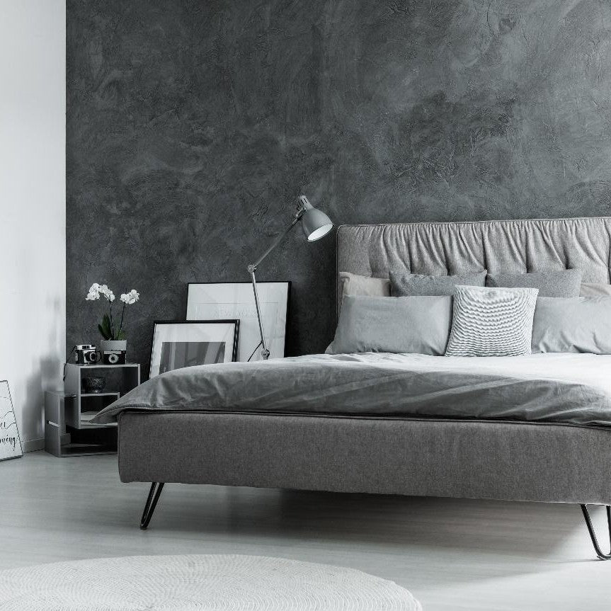 Grey Bedroom Ideas For Your Home Terrys