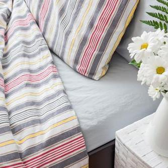 What branded bedding do you currently stock, and which are the most popular?