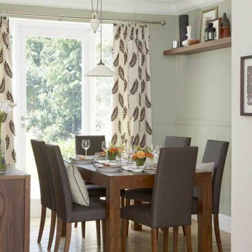 dining room interior design ideas neutral classics terrys fabrics
