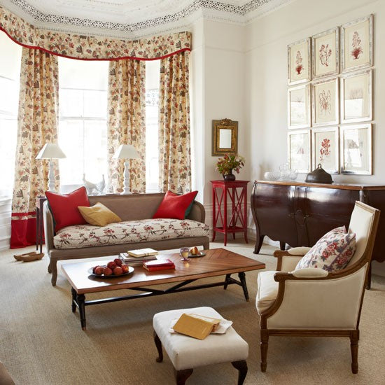 Elegant French Style Living Room Hg Terrys Fabrics 39 S Blog