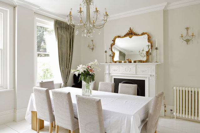 Dining rooms 1 el 25jan12 b terrys fabrics 39 s blog for Dining room lighting ideas uk