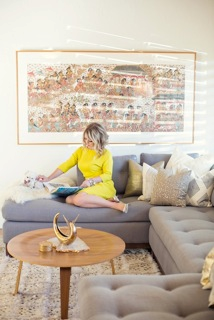 Q&A with Catherine Gerke from Interior Apartment