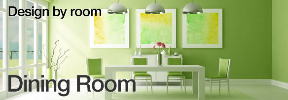 Design by room Dining Room