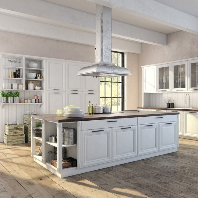 White kitchens gallery