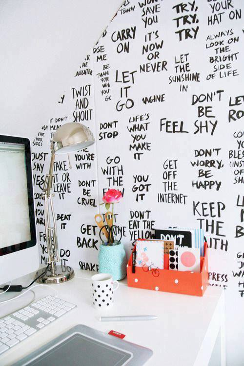 quirky motivating quotes for the home terrys fabrics 39 s blog