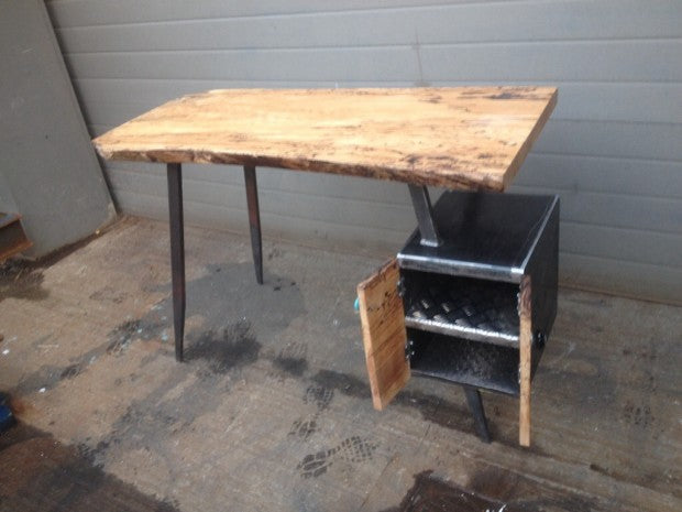 Modern style table