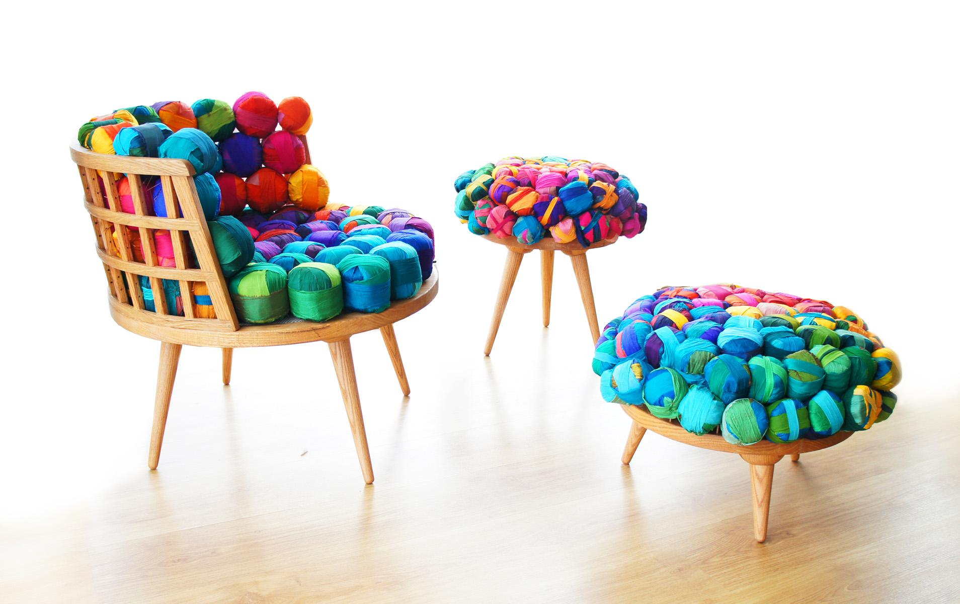 10 Reasons You Should Think Twice About Recycled Furniture