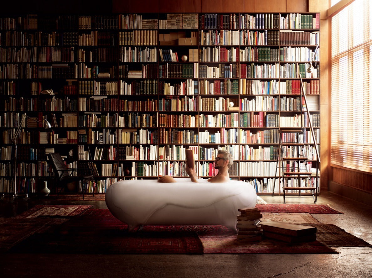 20 Amazing Home Libraries for the Modern Book Worm – Terrys Fabrics