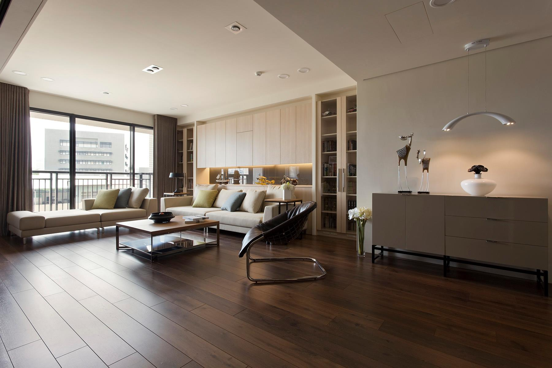 Apartment Living Room Ideas with Wood Floors 1800 x 1200