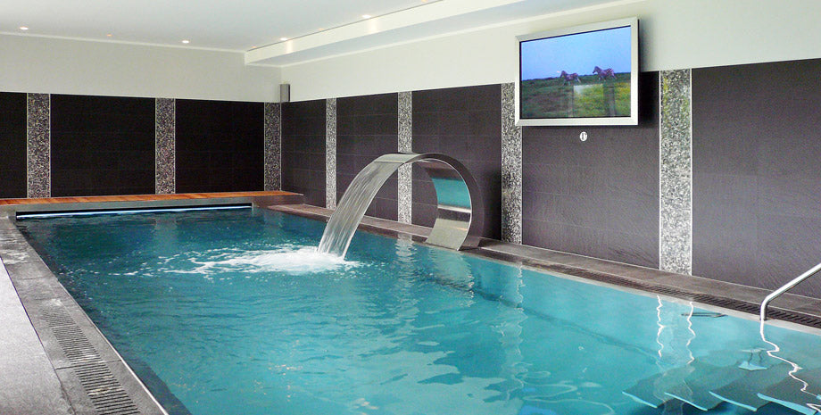 How Cool Is Your Pool 15 Of The Most Amazing Home Swimming Pools