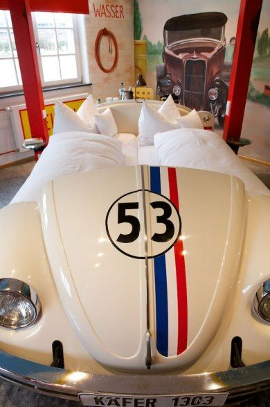 15 crazy beds for petrolheads terrys fabrics s blog
