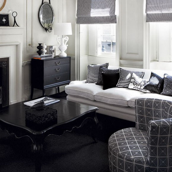 black living room ideas terrys fabrics 39 s blog