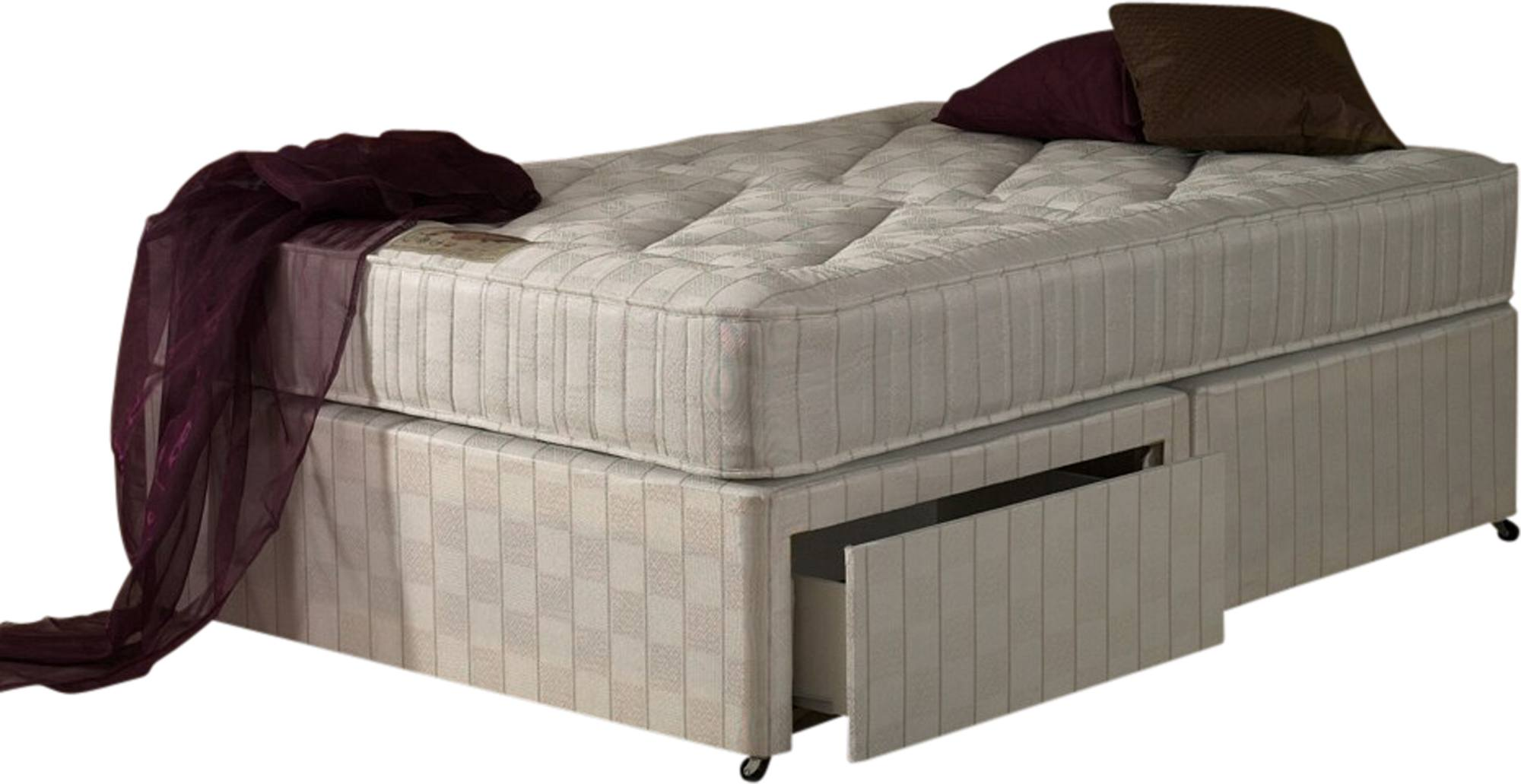easy to move from a to b a bed thats easy to transport is both convenient and less hassle especially if youre moving house so consider that most box - Box Spring Vs Bed Frame