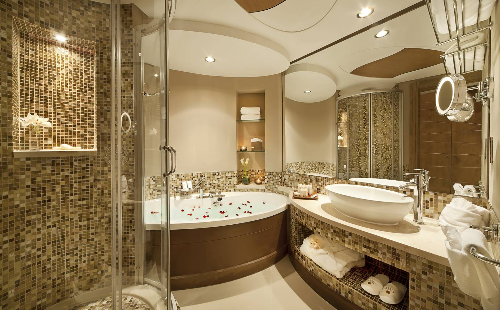 10 Of The Worlds Most Luxurious Bathrooms – Terrys Fabrics ...