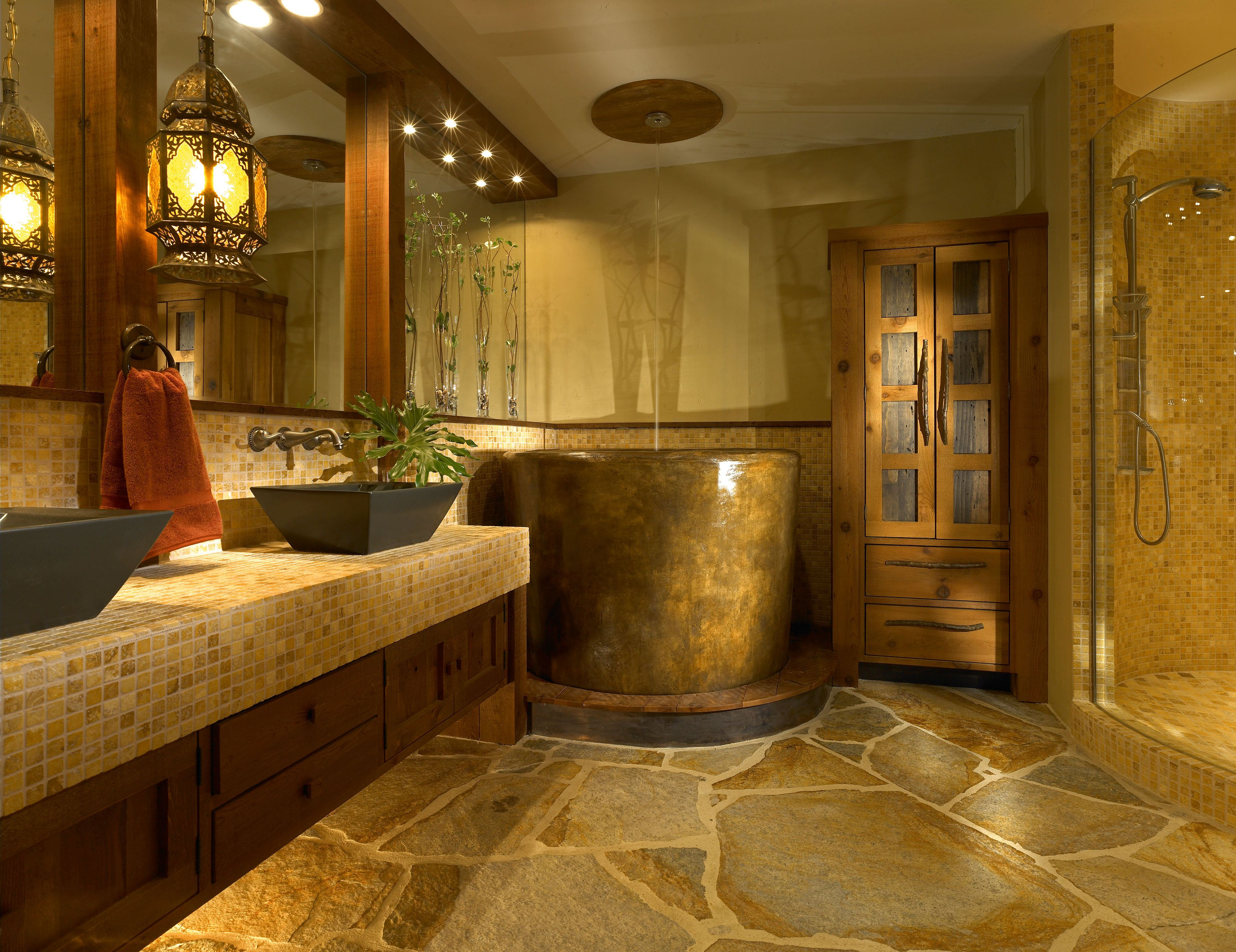 10 Of The Worlds Most Luxurious Bathrooms - Terrys Fabrics's Blog