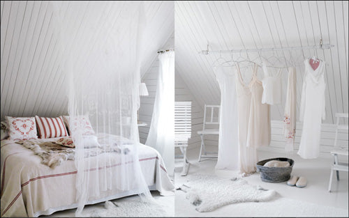 10 Practical Ways Of Using Voile