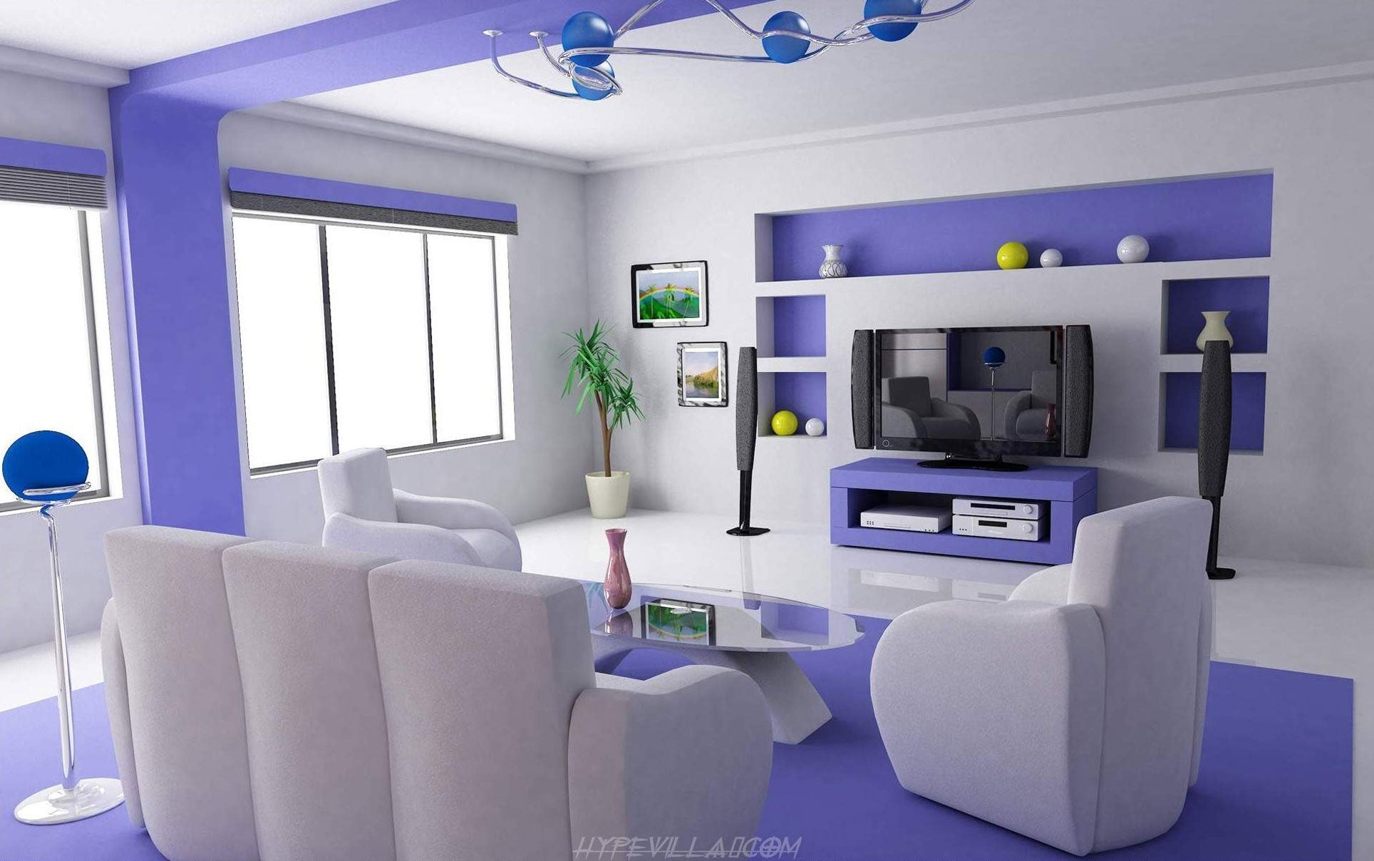 20 Of The World S Most Amazing Living Rooms