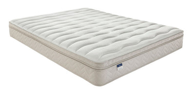 White double mattress