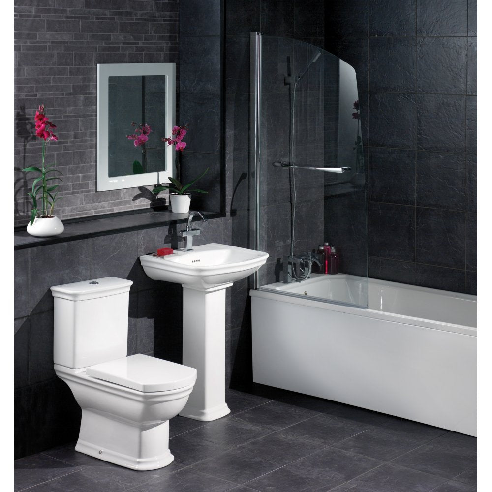 Black Bathroom Ideas Terrys Fabrics 39 S Blog