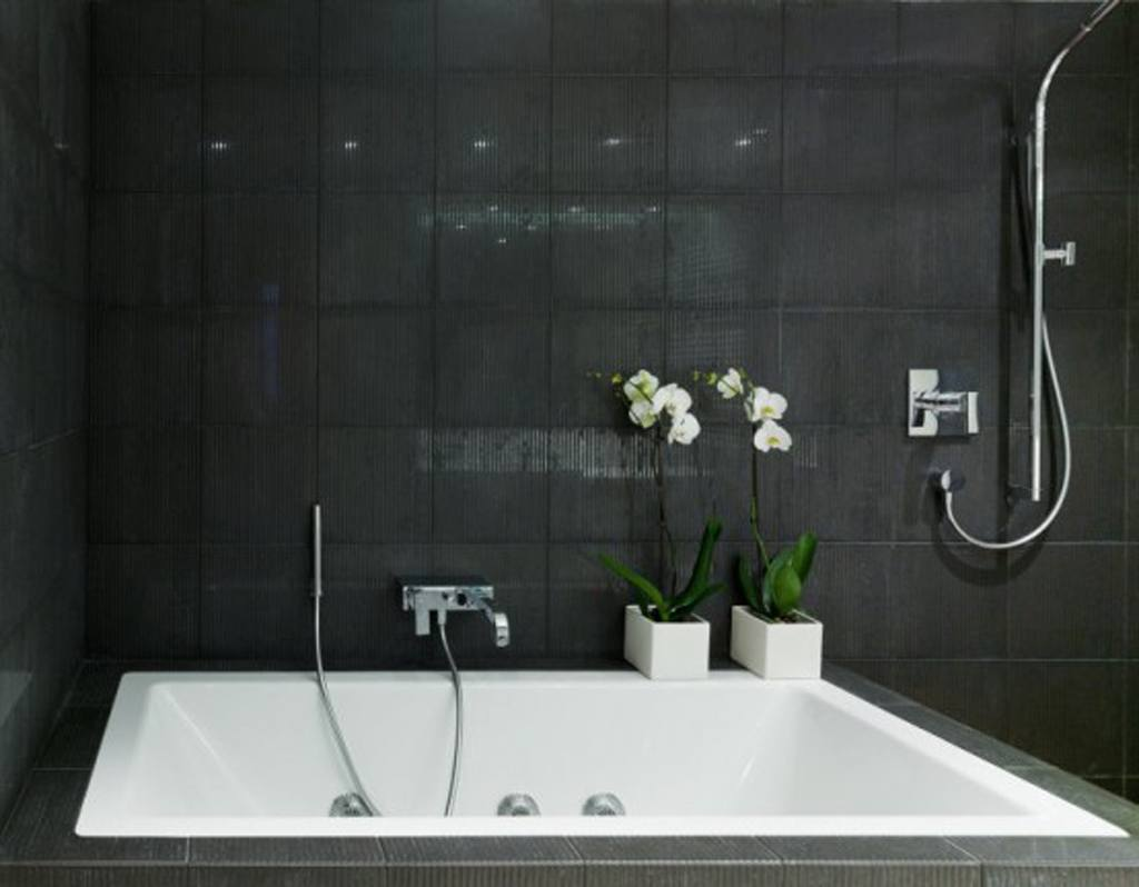 Black Bathroom Ideas – Terrys Fabricss Blog