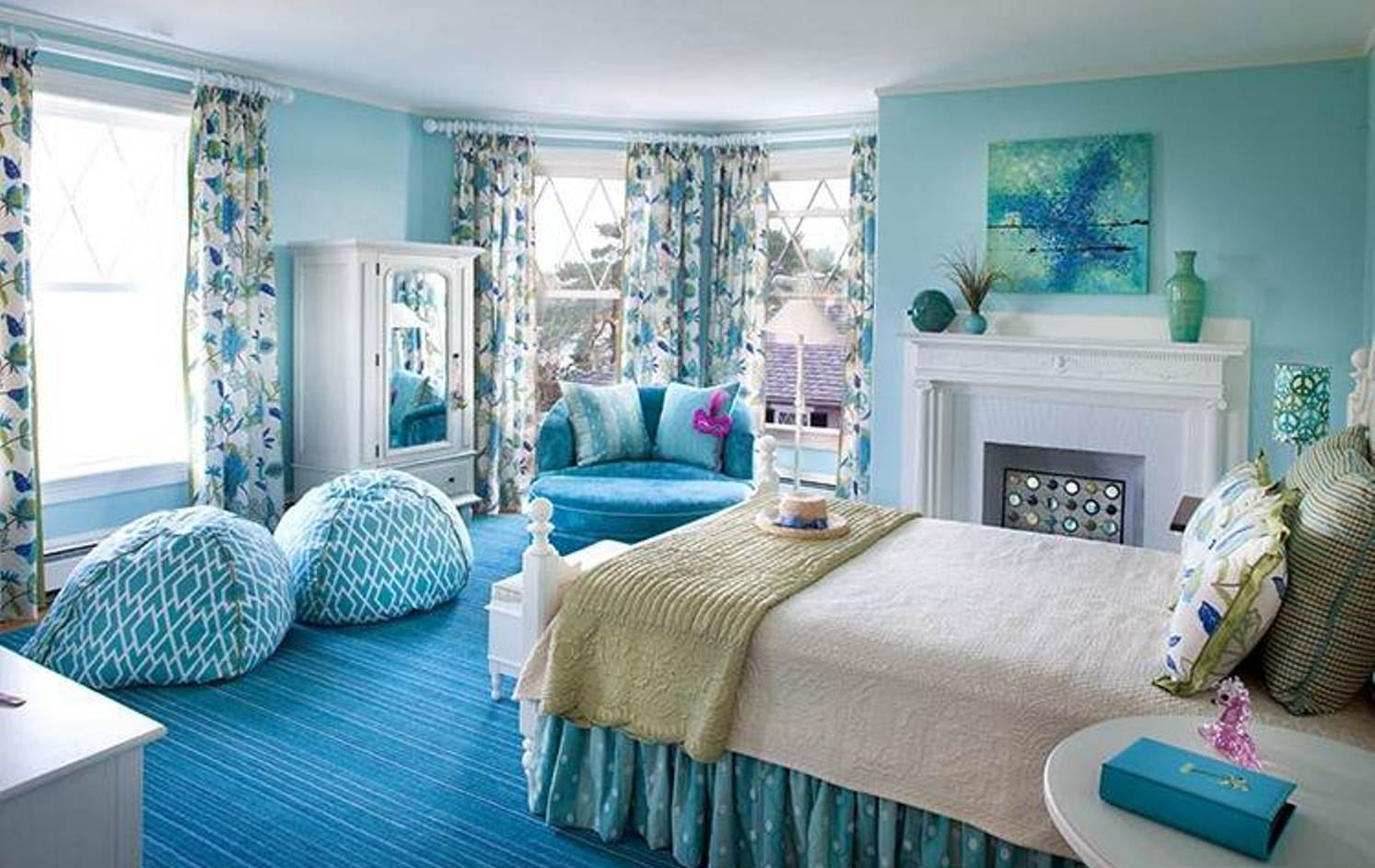 Blue Childrens Bedroom Ideas Terrys Fabrics 39 S Blog