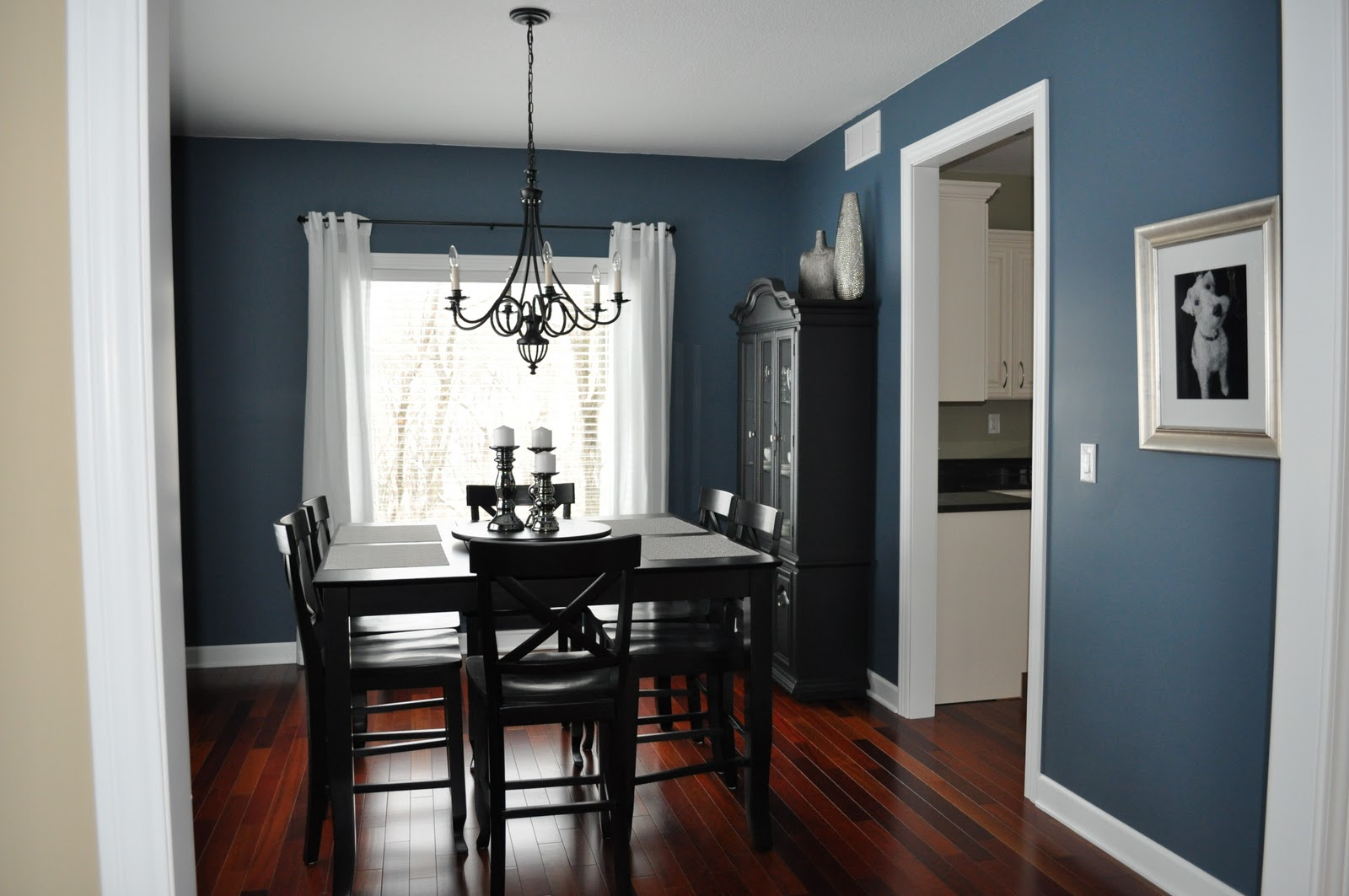 Blue Dining Room Ideas Terrys Fabrics 39 S Blog