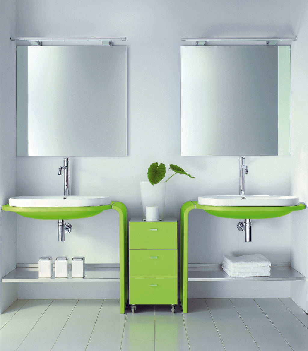 Gorgeous Green Bathroom Ideas Terrys Fabrics Stunning Show Home Design Suna Interior Trying
