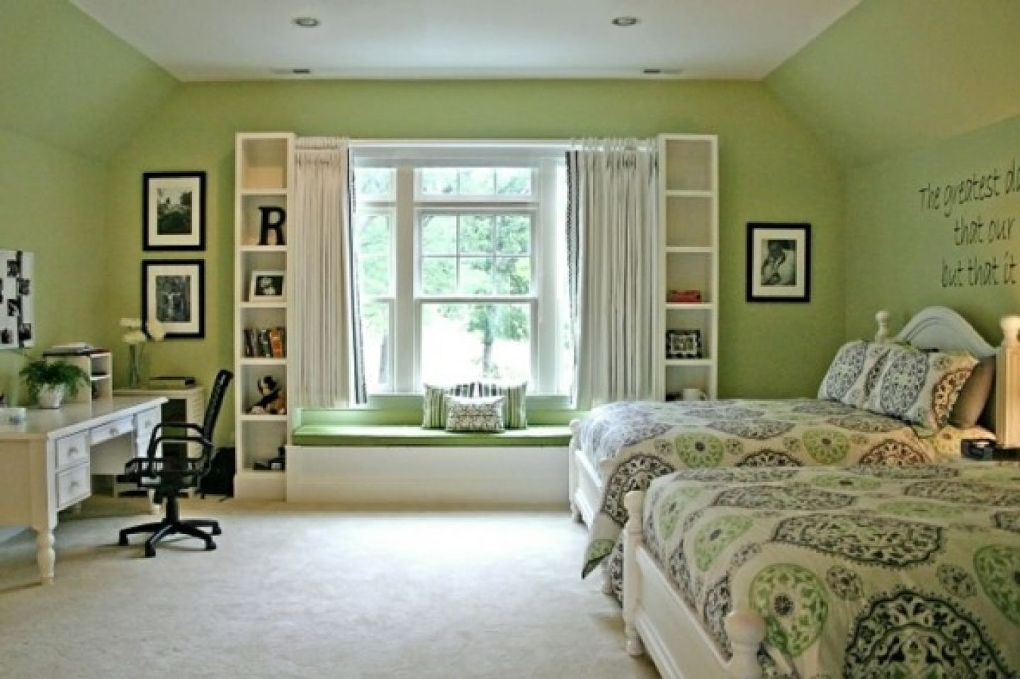 green bedroom ideas terrys fabrics 39 s blog