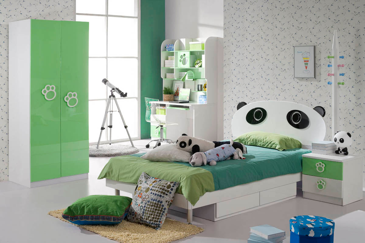 green childrens bedroom ideas terrys fabrics 39 s blog