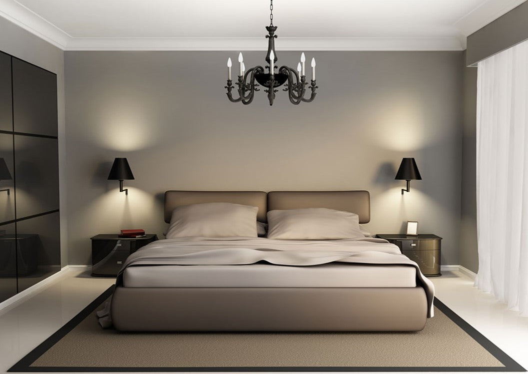 Bedroom Decorating Ideas Pictures interesting bedroom ideas in grey for modern look nice master