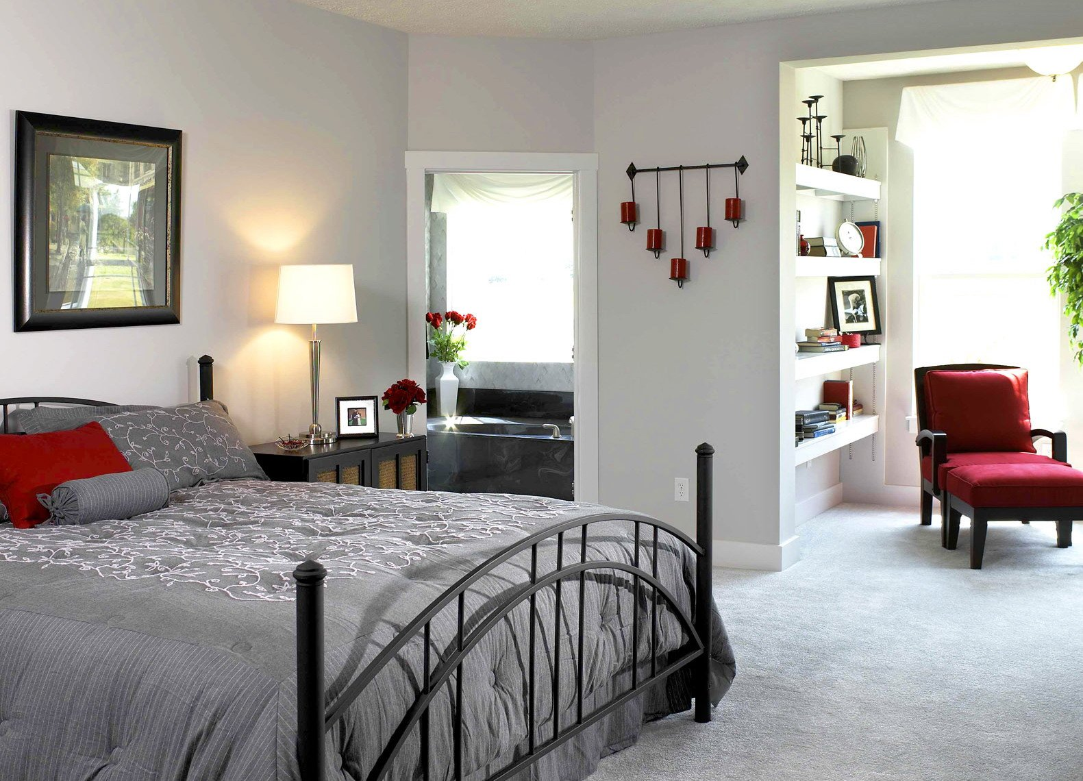grey bedroom ideas terrys fabrics 39 s blog