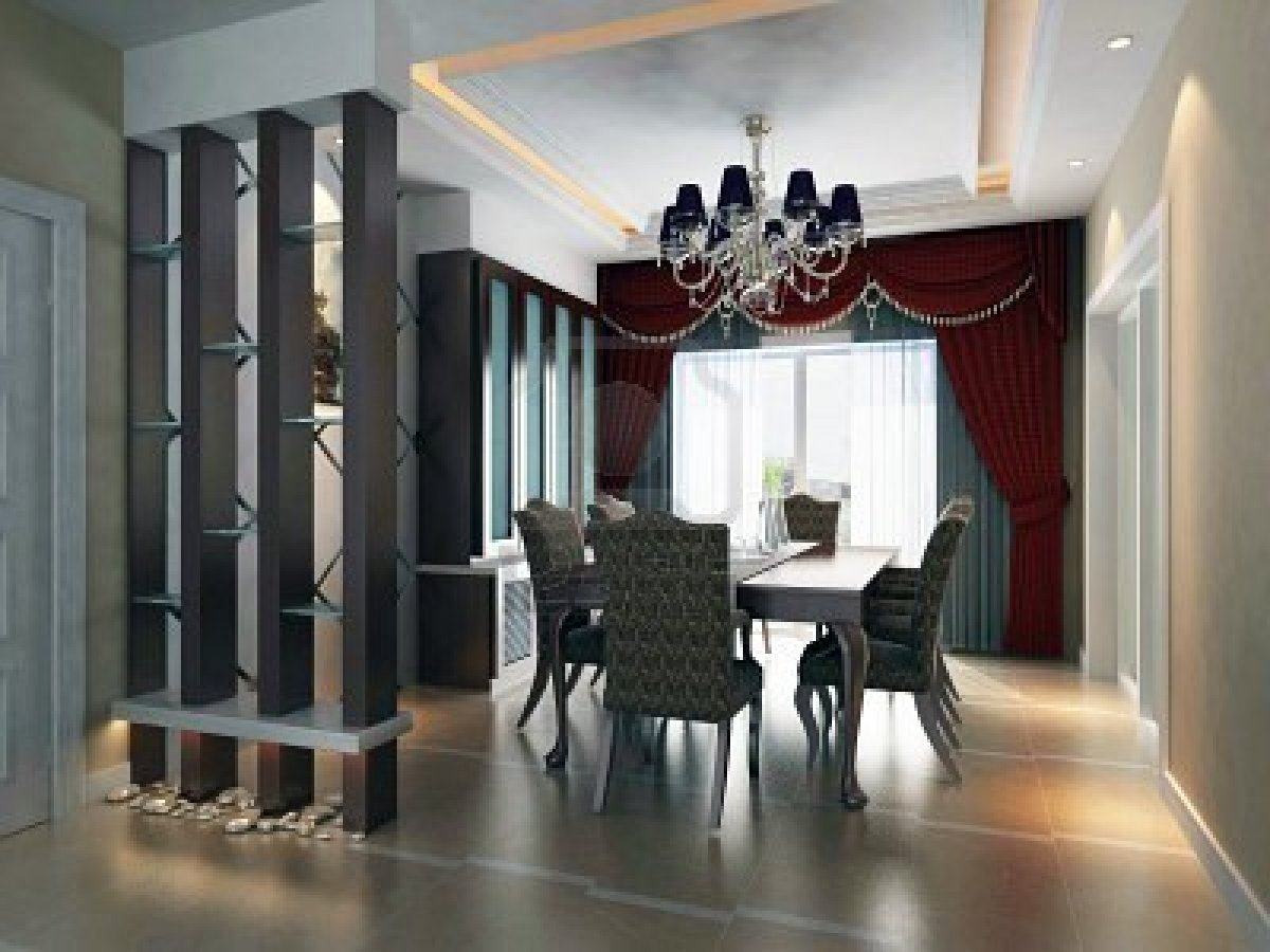 Grey Dining Room Ideas  Terrys Fabrics39;s Blog