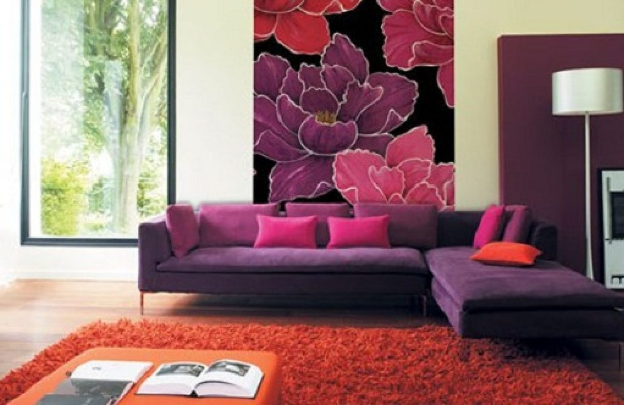 Purple Living Room Ideas Terrys Fabrics 39 S Blog