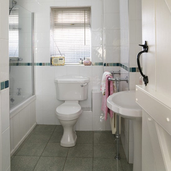 White bathroom ideas terrys fabrics 39 s blog for Bathroom ideas 2014