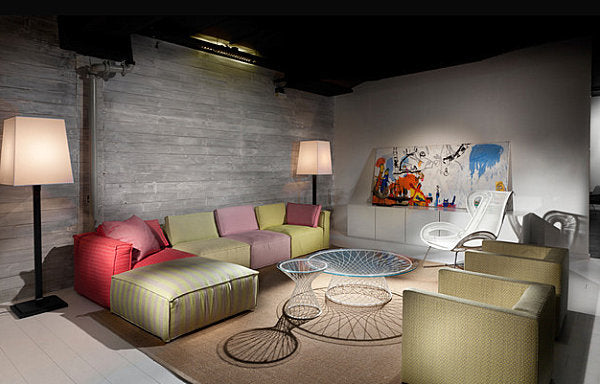 Pastel-couch-in-a-modern-living-room